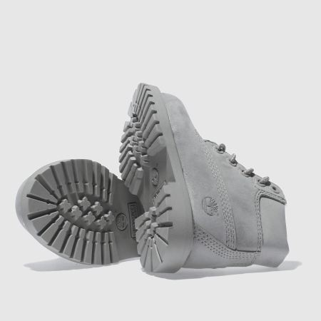 timberland grey boots