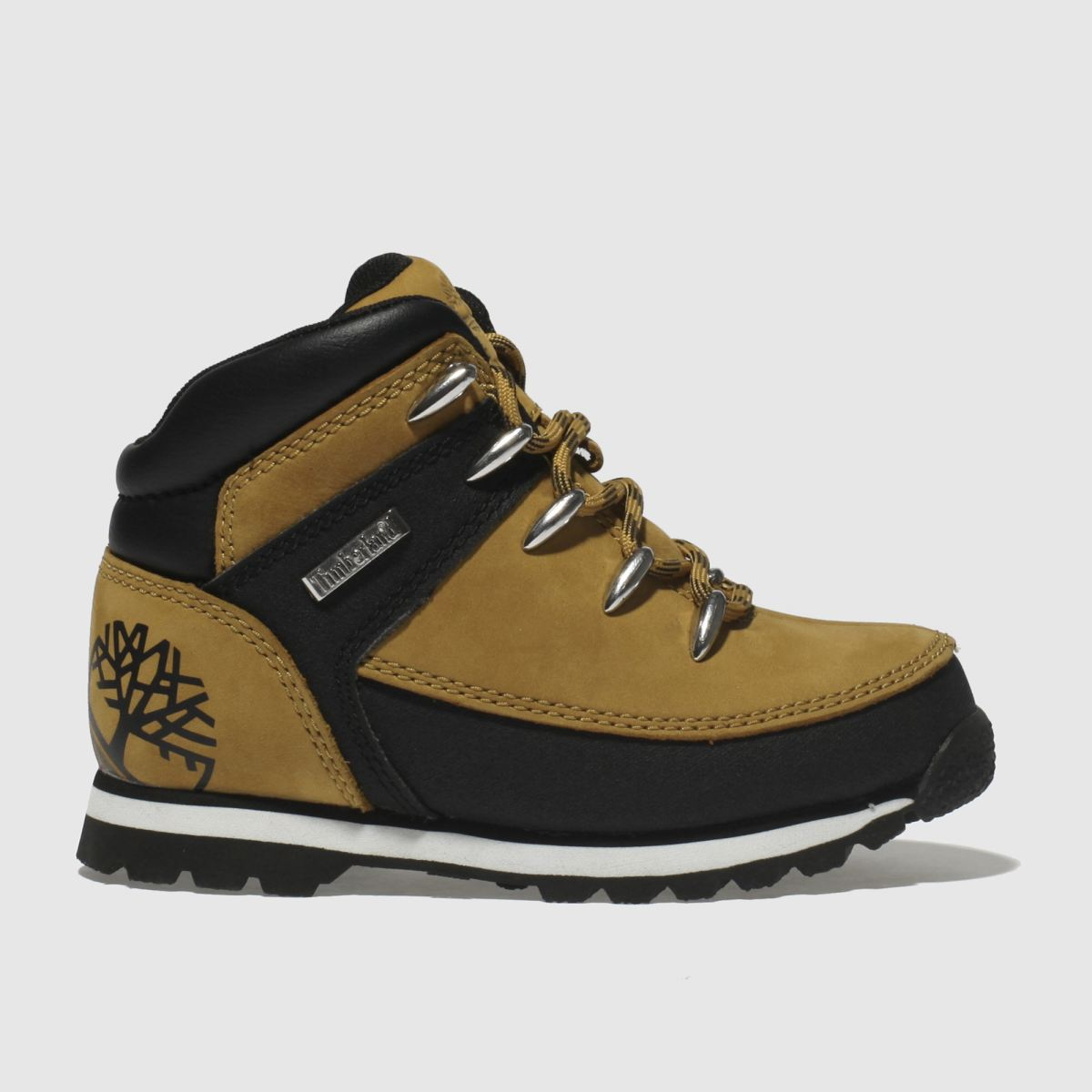 Timberland Natural Euro Sprint Unisex Toddler Toddler