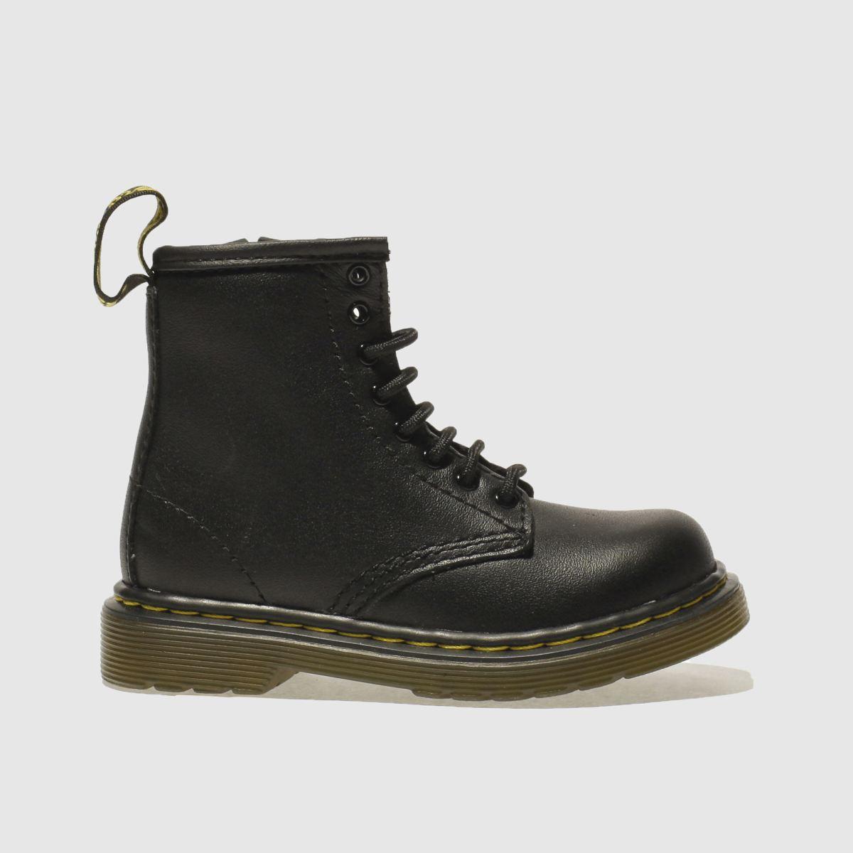 Dr Martens Black 1460 Toddler Boots