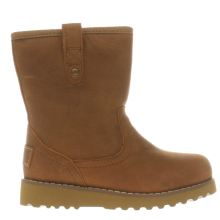 Ugg Australia Tan Redwood Unisex Toddler