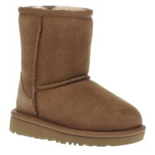 Toddler Tan Ugg Australia Classic