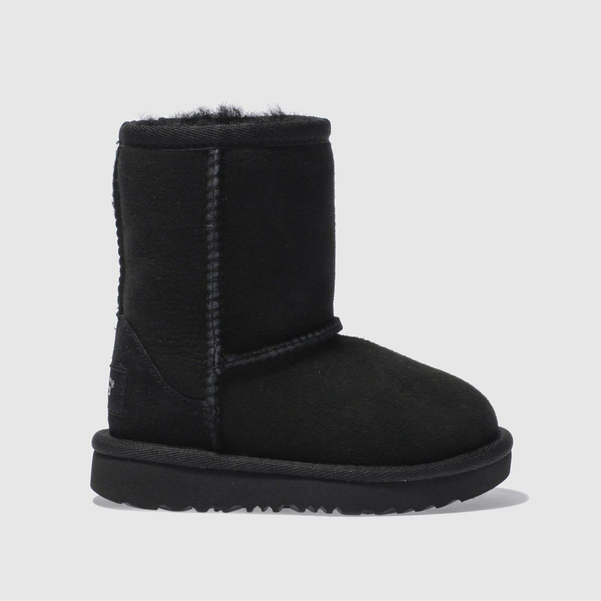 ugg black classic ii Toddler Boots