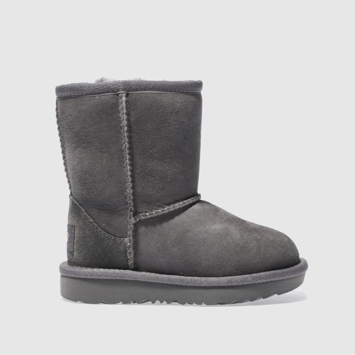 ugg grey classic ii Toddler Boots