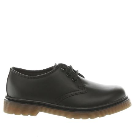 dr martens everley lace shoe 1