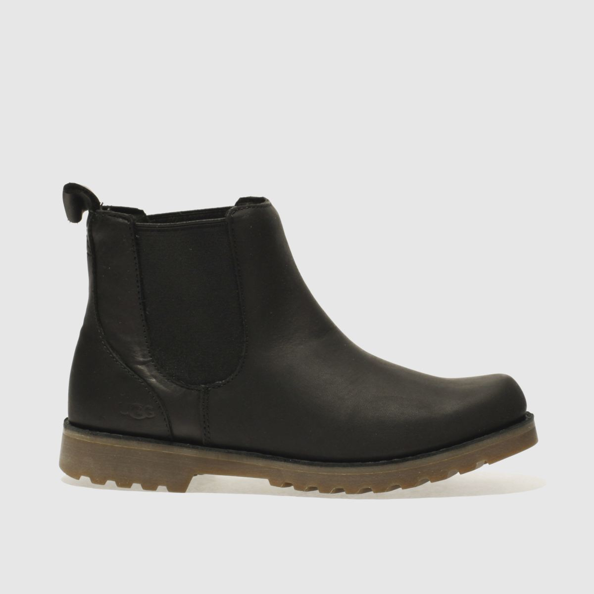 Ugg Black Callum Unisex Junior Junior