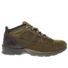 Timberland Khaki  Kenetic Unisex Junior