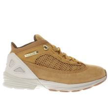 Timberland Tan Kenetic Unisex Junior