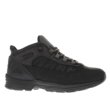 Timberland Black Kenetic Unisex Junior