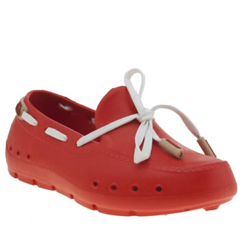 Mocks Red Sherbert Unisex Junior