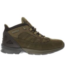 Timberland Khaki  Kenetic Unisex Youth