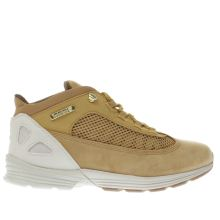 Timberland Tan Kenetic Unisex Youth
