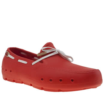 Mocks Red Sherbert Unisex Youth