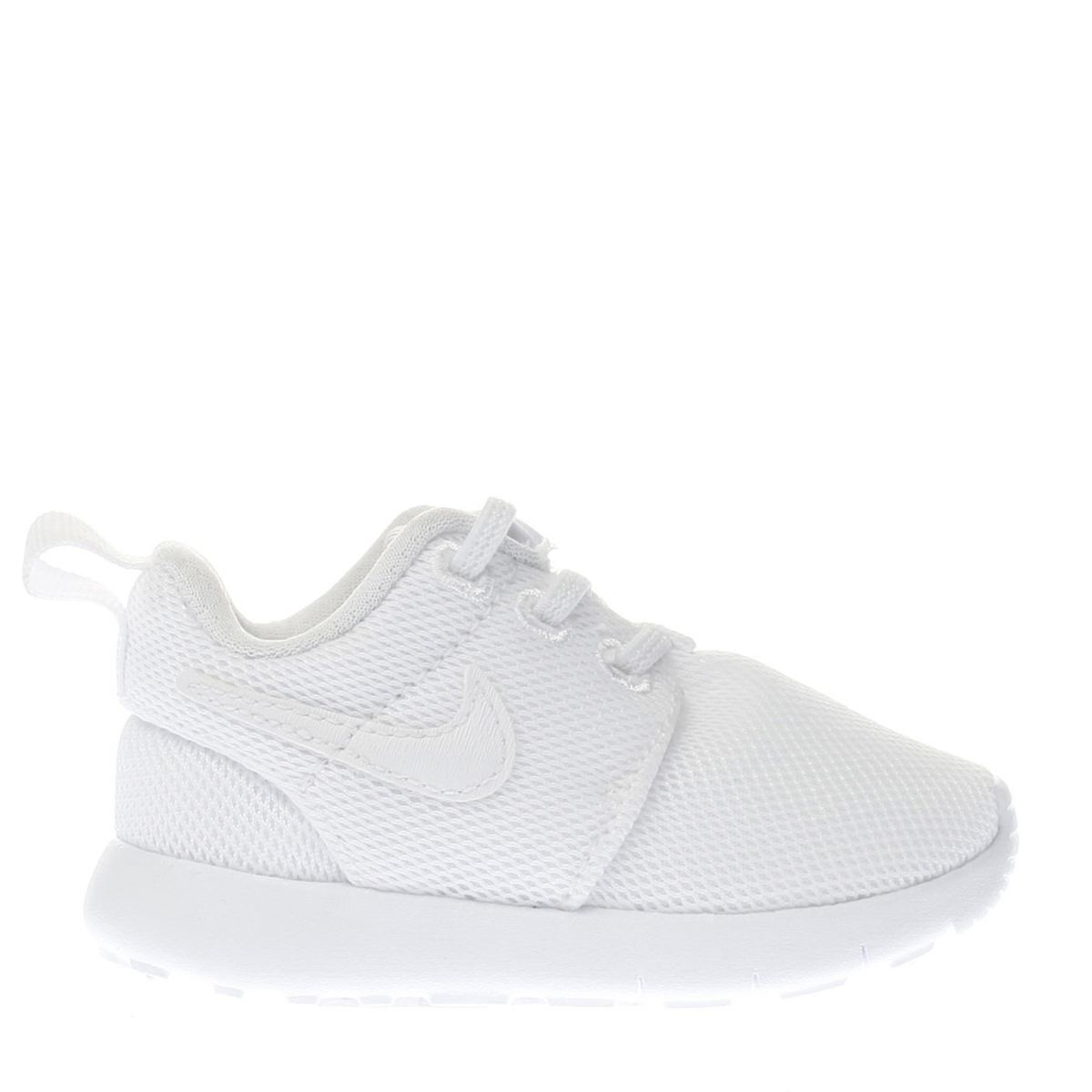 nike white roshe one Toddler Trainers