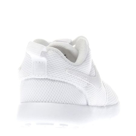 sccyx Kids White Nike Roshe One Toddler Trainers | schuh