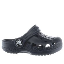 Crocs Navy Baya Unisex Toddler