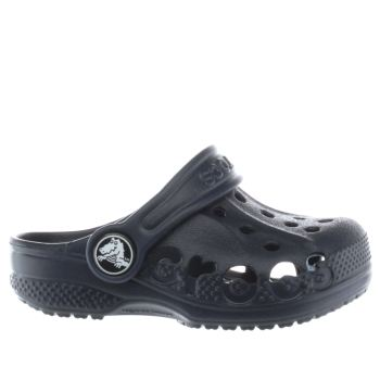 Unisex Crocs Navy Baya Unisex Toddler