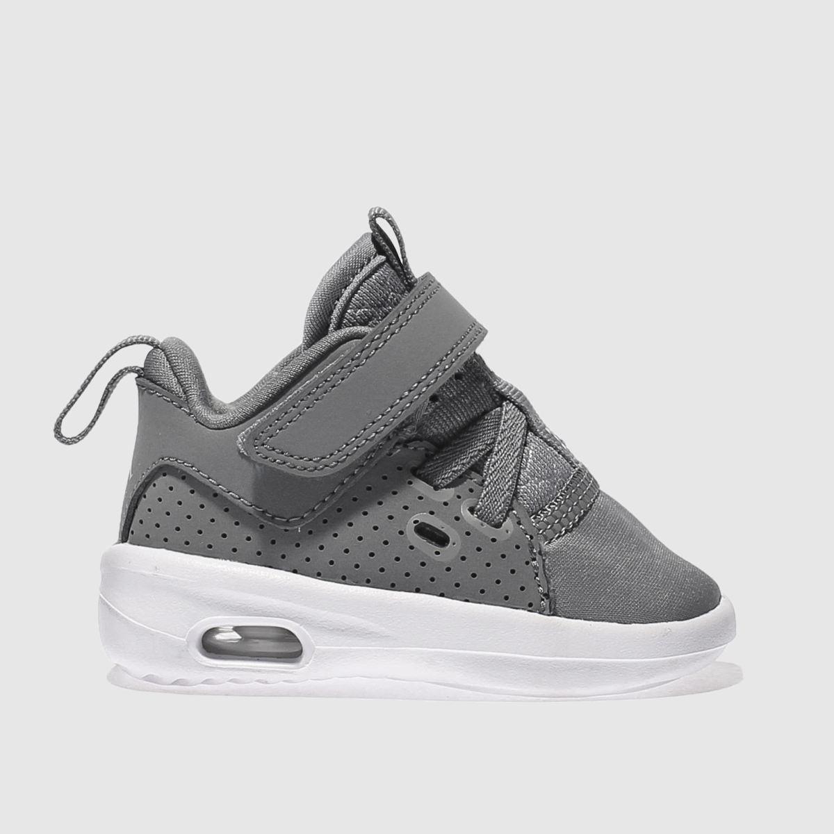 Nike Jordan Grey First Class Toddler Trainers