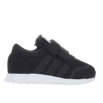Adidas Black Los Angeles Unisex Toddler