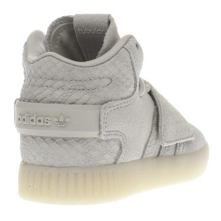1609 adidas Originals Tubular Radial Infant Toddler Sneakers Shoes