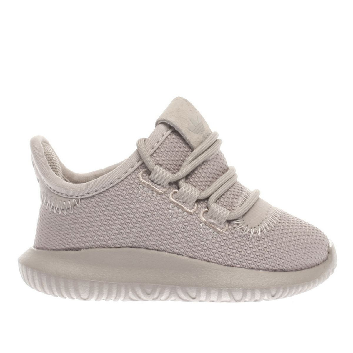 adidas taupe tubular shadow Toddler Trainers