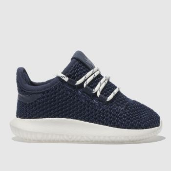 Adidas Navy Tubular Shadow Unisex Toddler