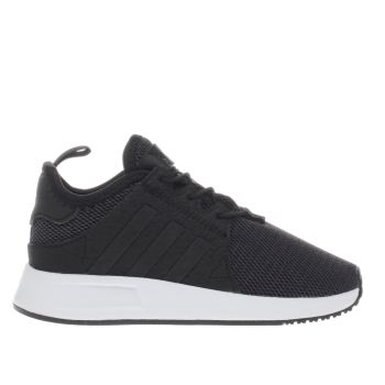 Adidas Black X_plr Unisex Toddler