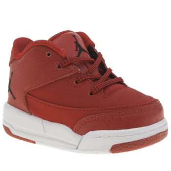 Nike Jordan Red Jordan Flight Origin 3 Unisex Toddler