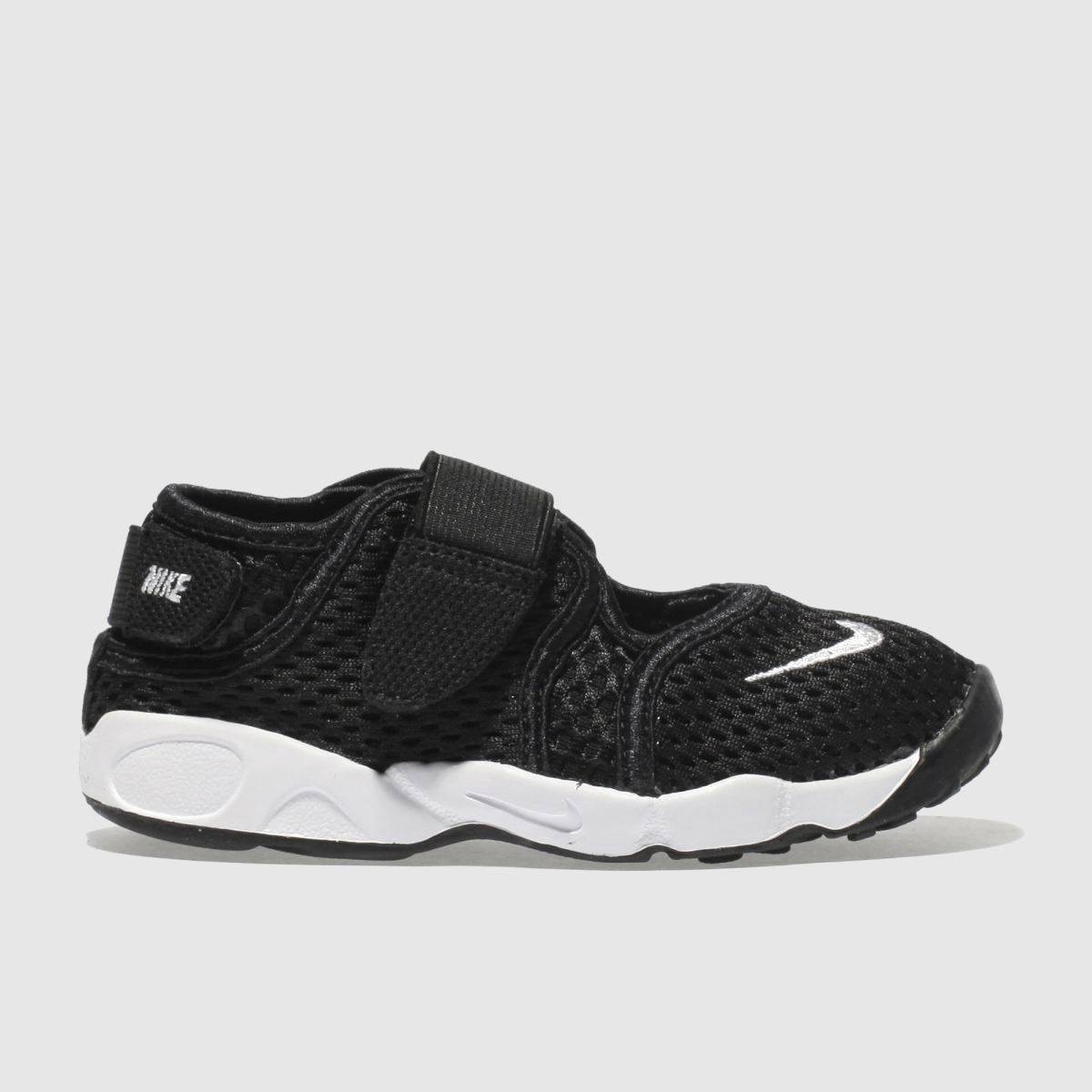 Nike Black Little Rift Unisex Toddler Toddler