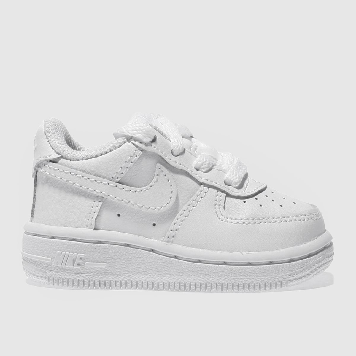 Nike White Air Force 1 Unisex Toddler Toddler