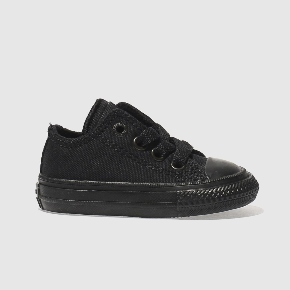 converse black chuck taylor ii ox Toddler Trainers