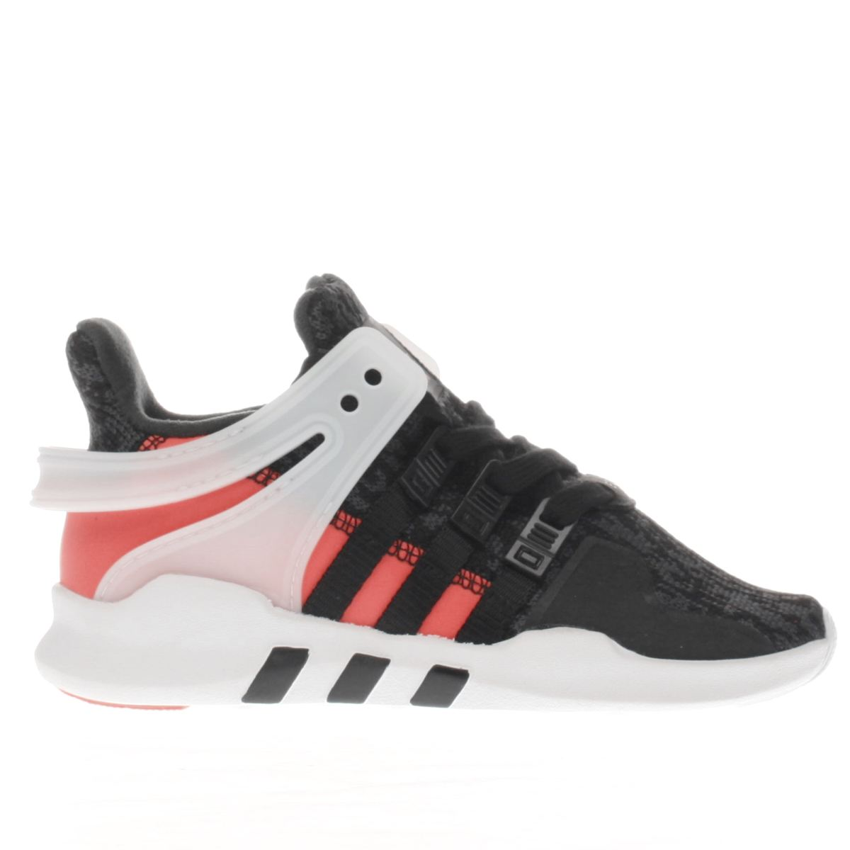 adidas black eqt support adv Toddler Trainers
