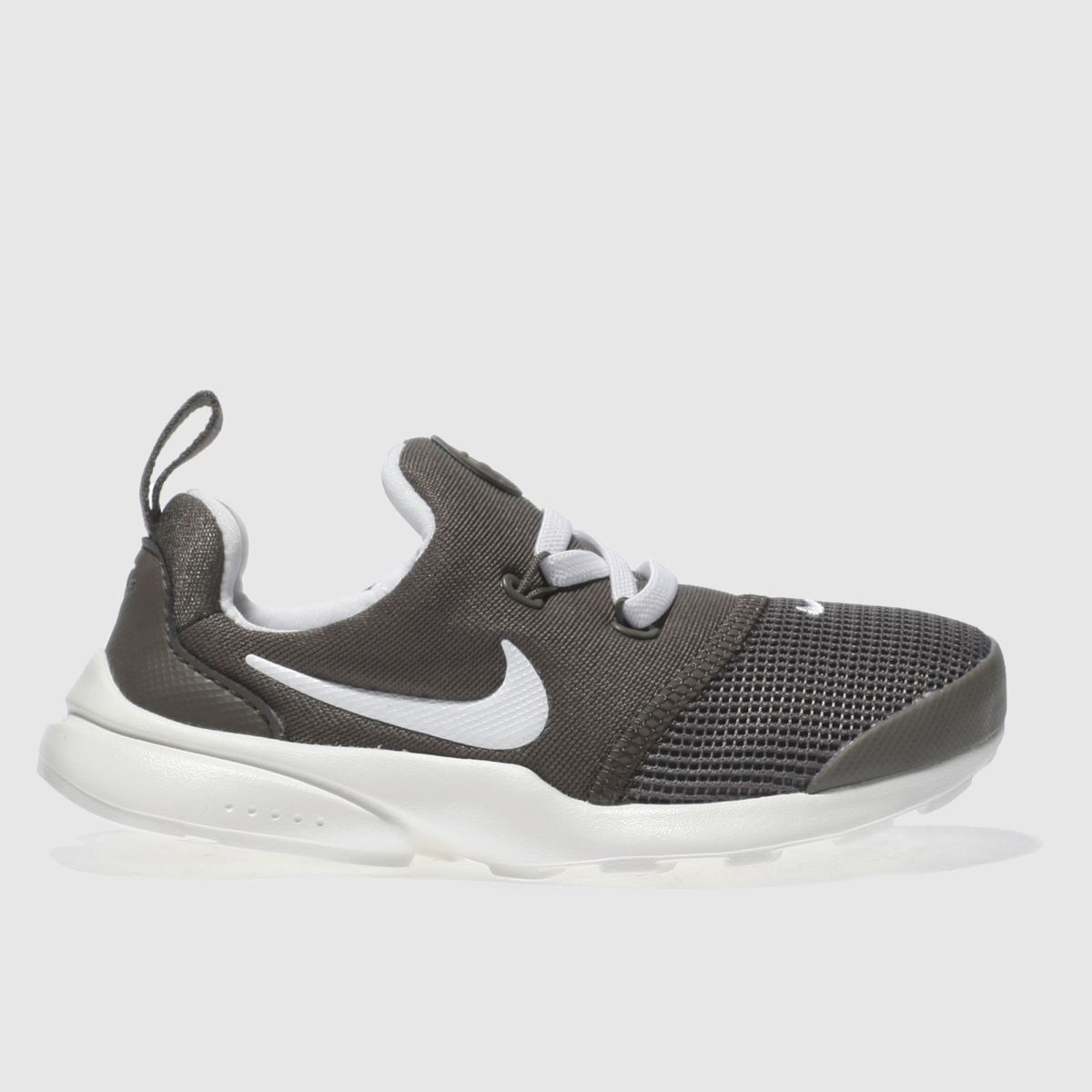 Nike Brown Presto Fly Unisex Toddler Toddler