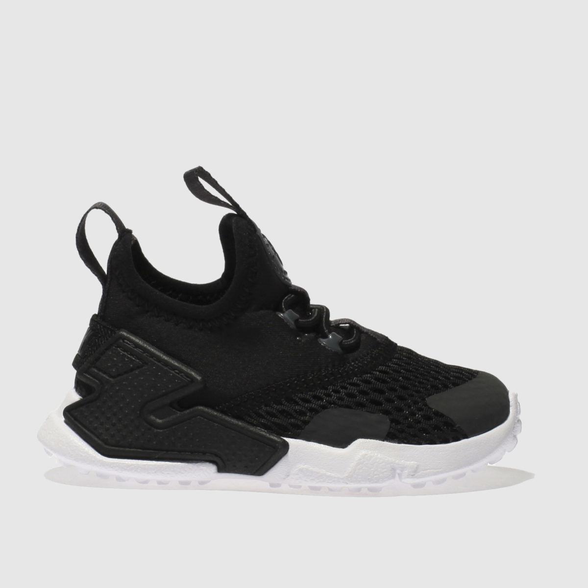 Nike Black & Grey Huarache Drift Unisex Toddler Toddler