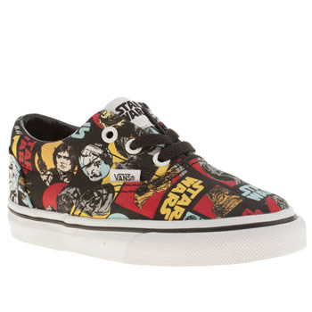 Vans Multi Era Star Wars Unisex Toddler
