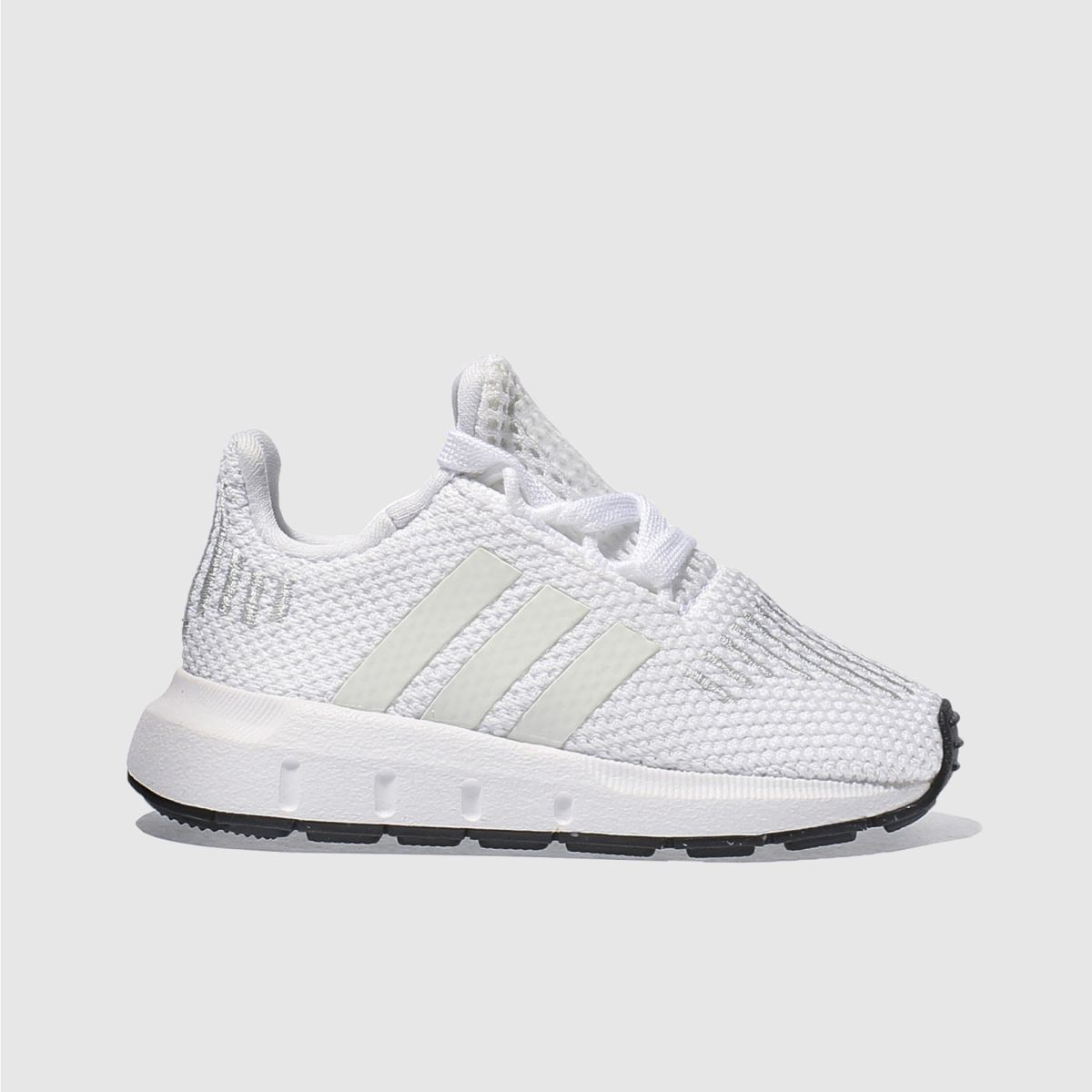 adidas white swift run Toddler Trainers