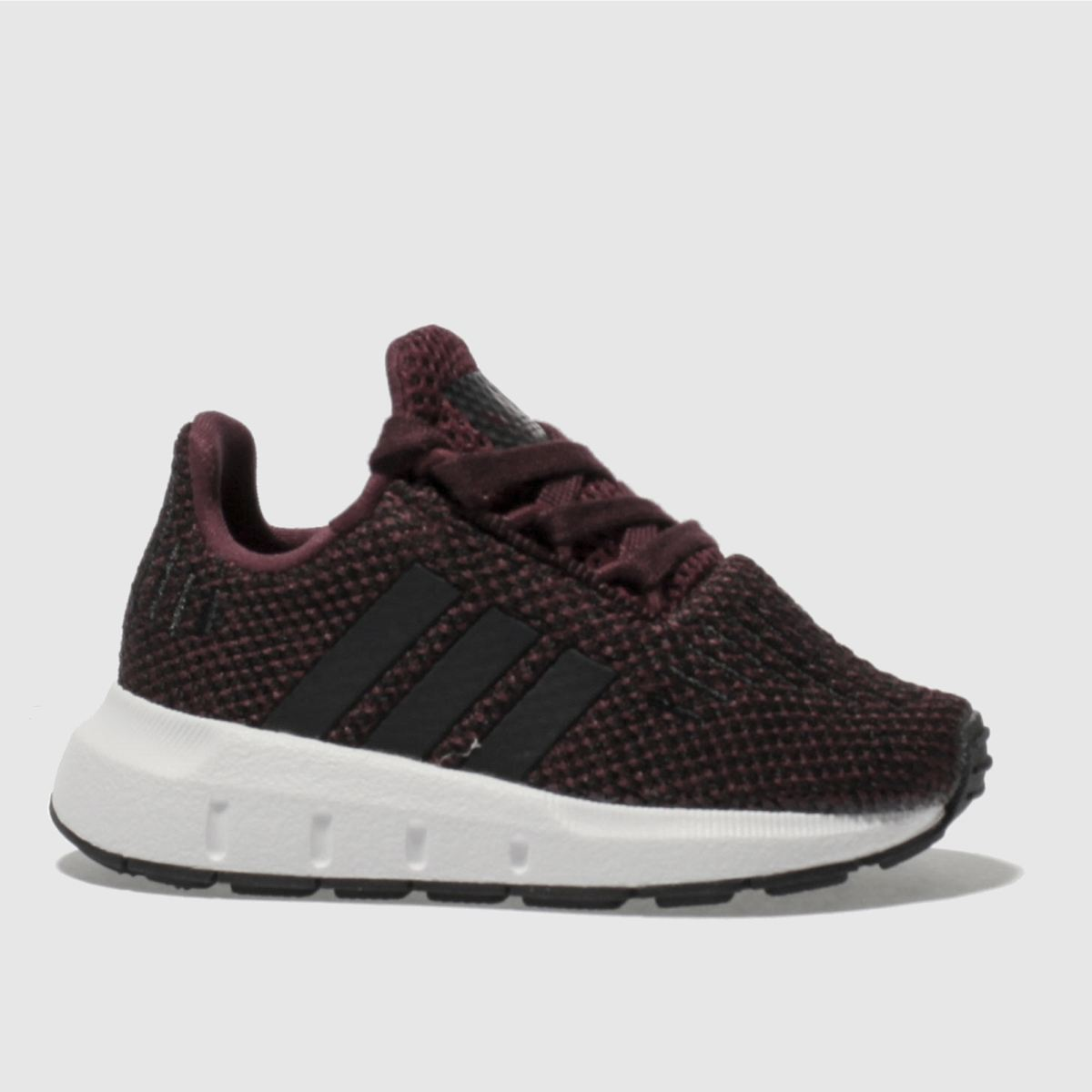 Adidas Burgundy Swift Run Unisex Toddler Toddler