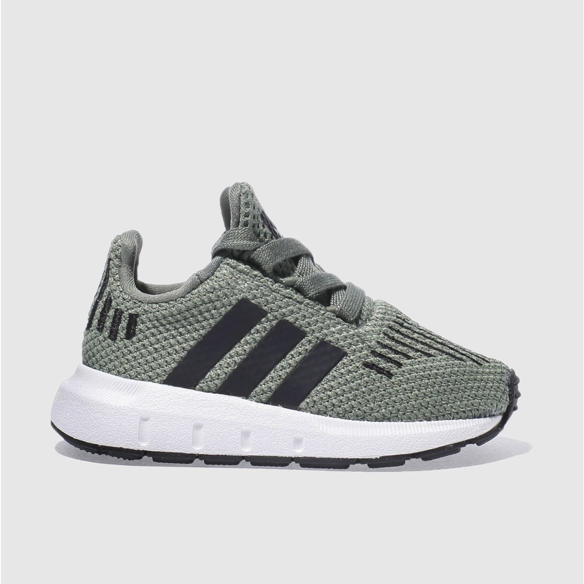 adidas green swift run Toddler Trainers