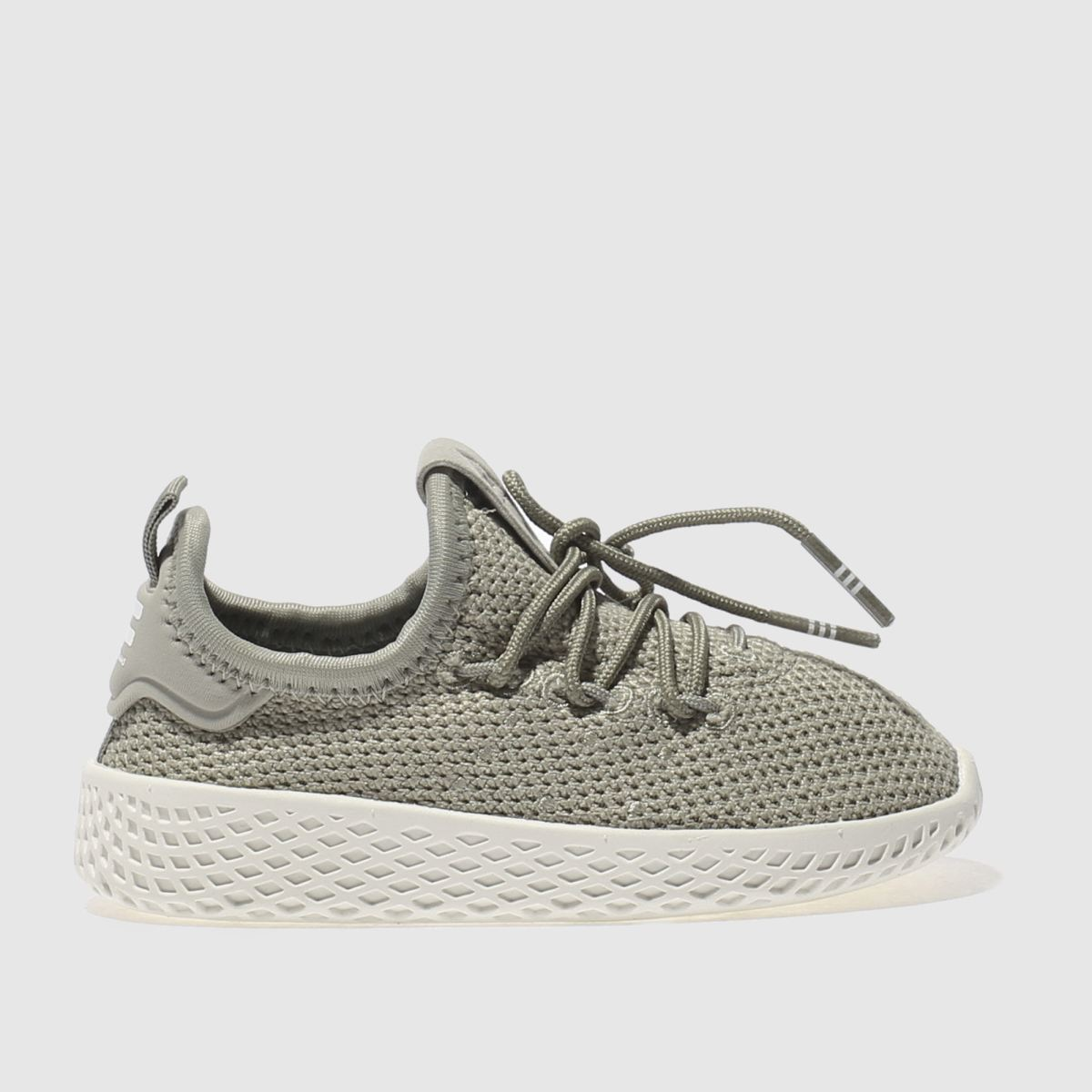 adidas khaki tennis hu Toddler Trainers