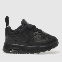 Nike Black Air Max Vision Unisex Toddler