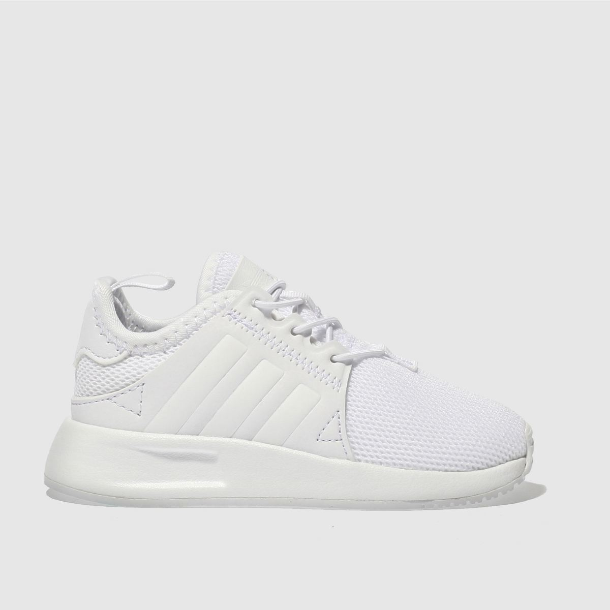 Adidas White X_plr Toddler Trainers