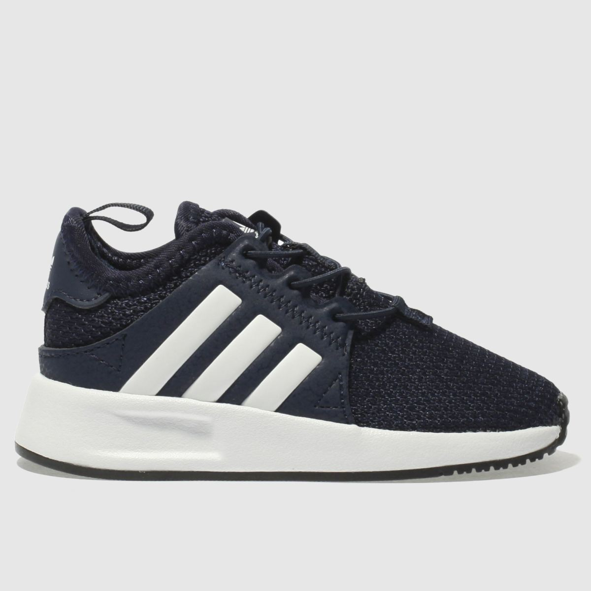 Adidas Navy & White X_plr Trainers Toddler