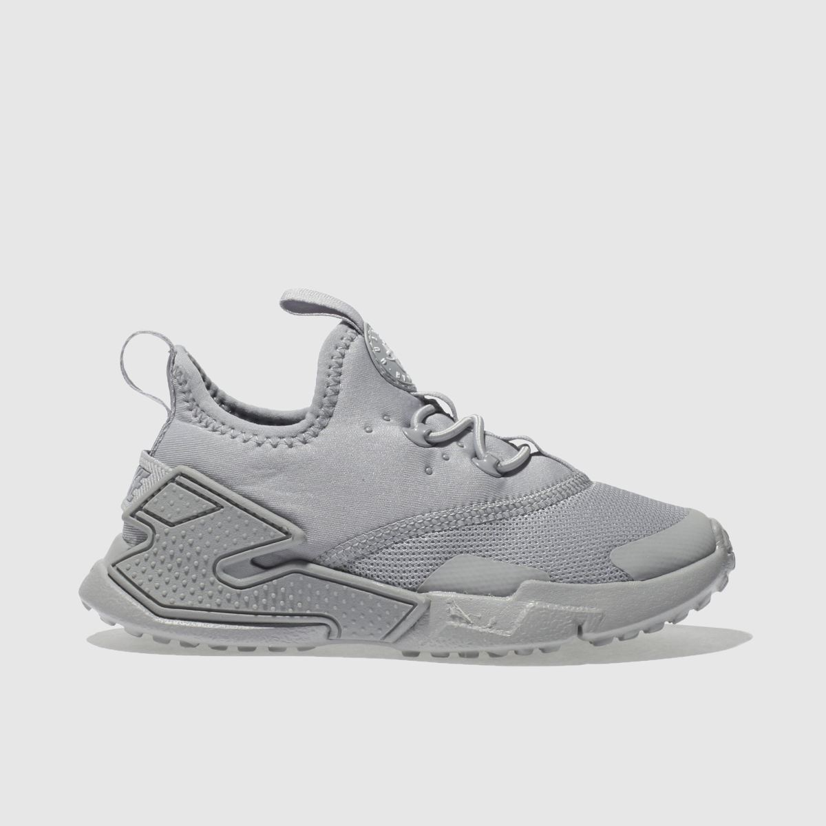 Nike Light Grey Huarache Drift Unisex Toddler Toddler