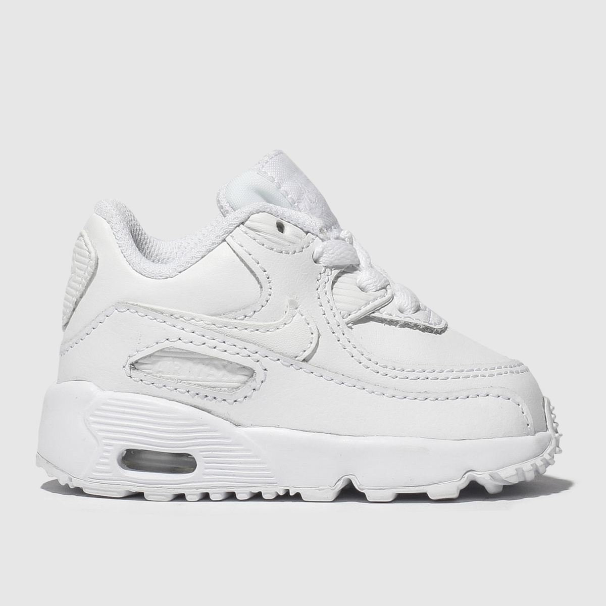 nike white air max 90 Toddler Trainers