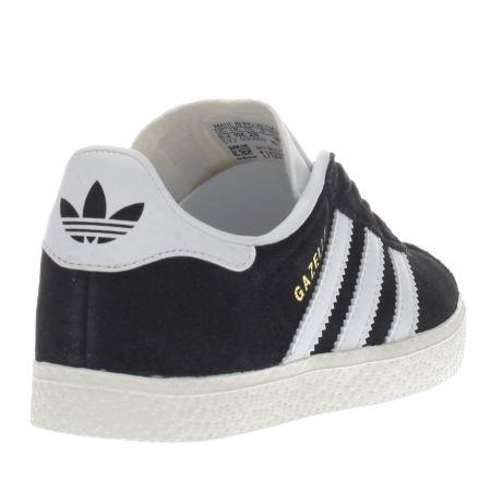 Gazelle Adidas Junior