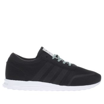 Adidas Black Los Angeles Unisex Junior