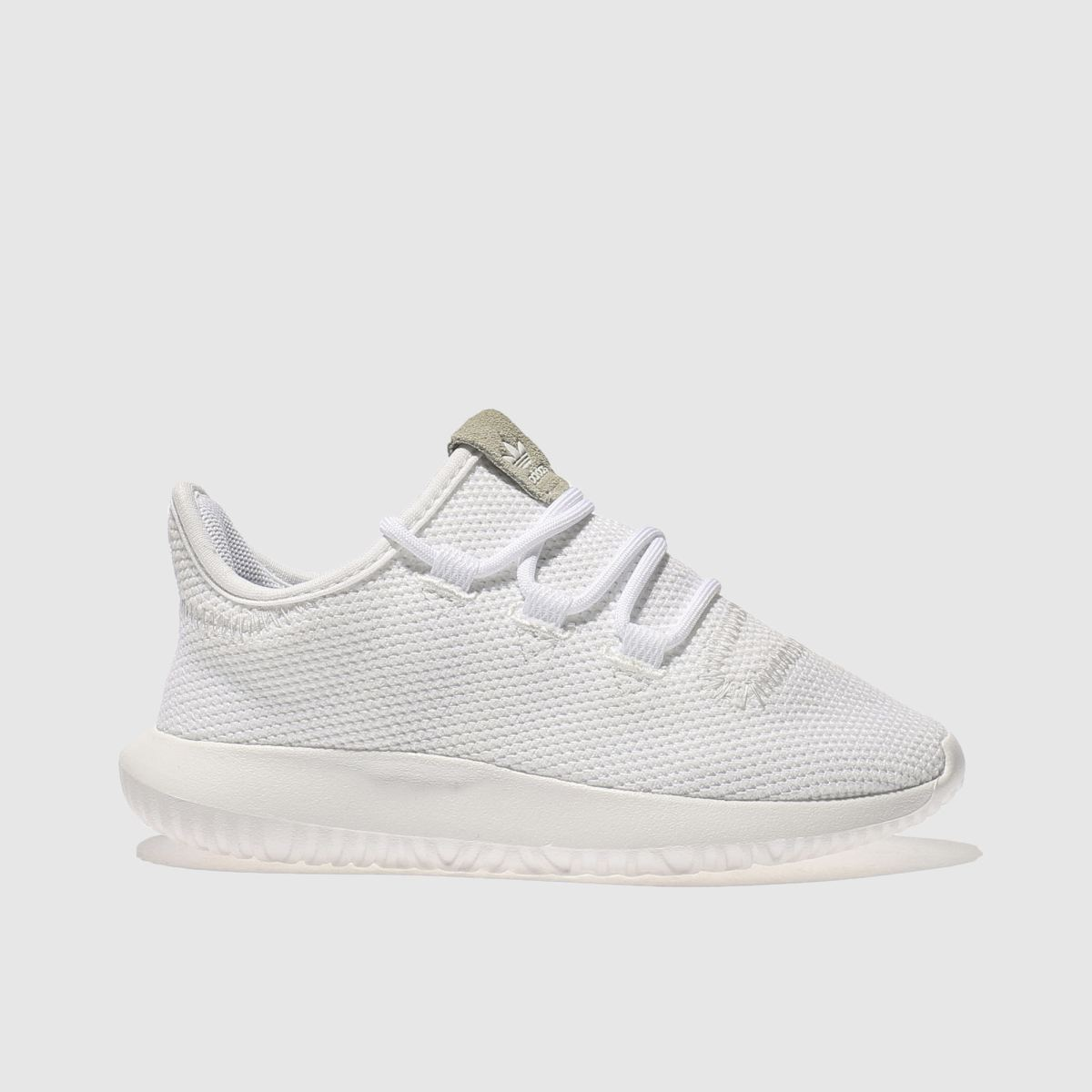 adidas white tubular shadow Junior Trainers