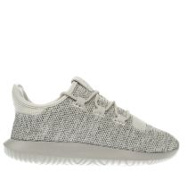 Adidas Beige Tubular Shadow Unisex Junior
