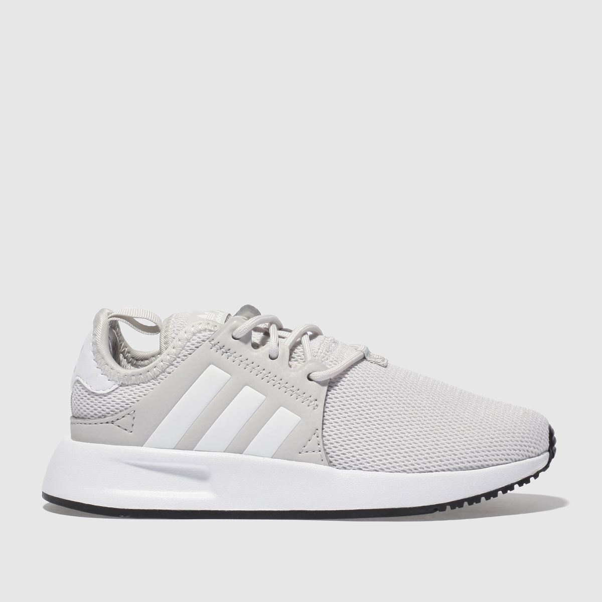 Adidas Light Grey X_plr Trainers Junior