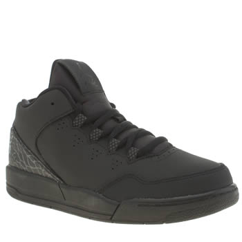 Nike Jordan Black Flight Origin Unisex Junior
