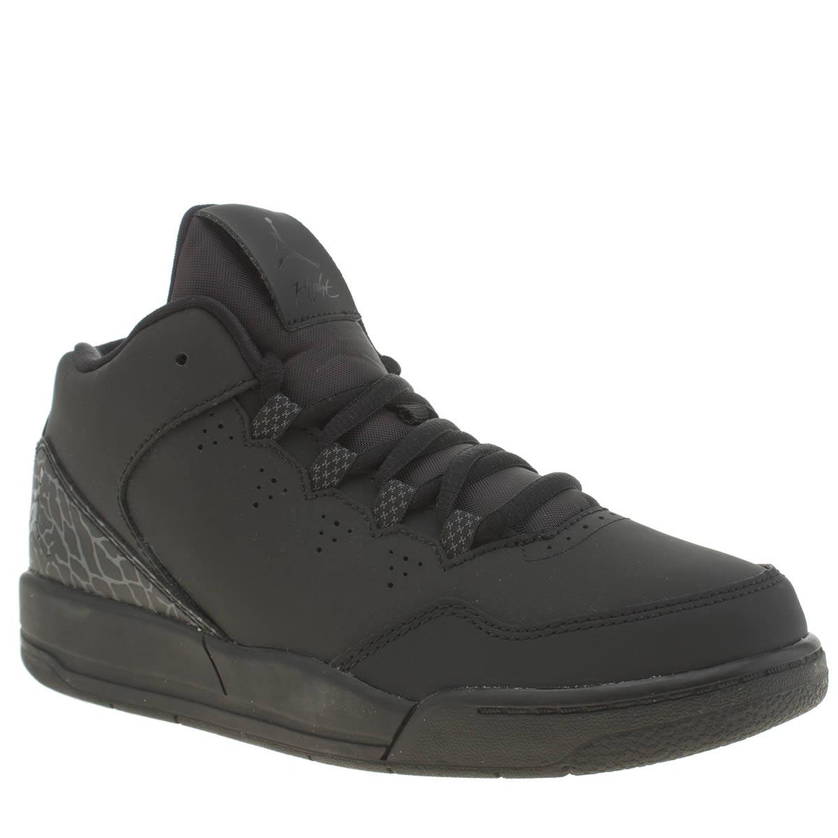 nike jordan Nike Jordan Black Flight Origin Unisex Junior